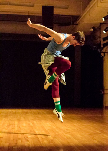 Advil, Please, Choreography by Charles Gowin, Photo by Natalie Fiol
