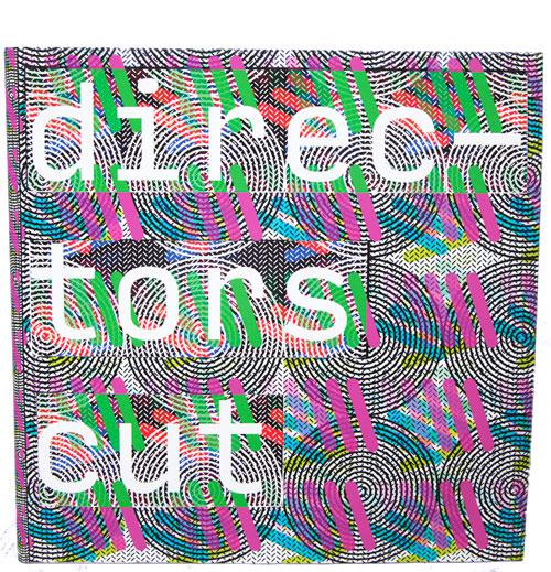 Director's Cut by Siobhan Cooney