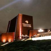 Krannert Center at 50