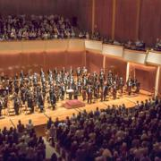 Chicago Symphony Orchestra at Krannert Center