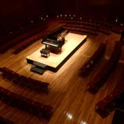 Foellinger Great Hall Stage, Krannert Center for the Performing Arts