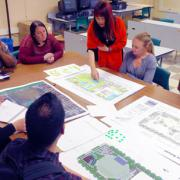 Landscape Architecture Course